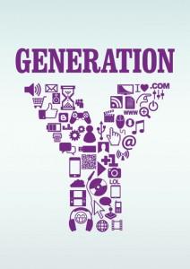 millennial gen-y
