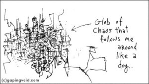 chaos glob of hugh