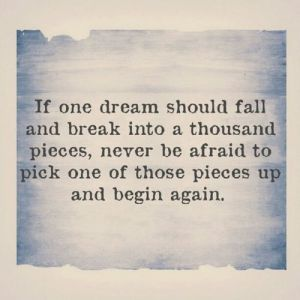 scraps of dreams pick up