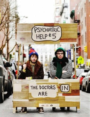 pschiatric help