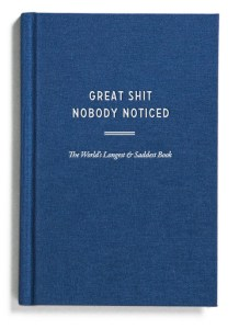 legacy great shit notice