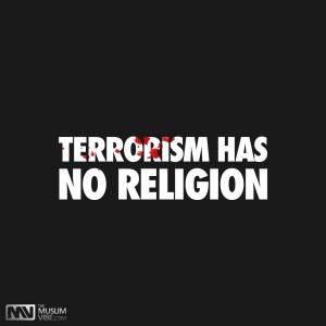 religion terrorism