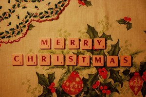 merry christmas letters