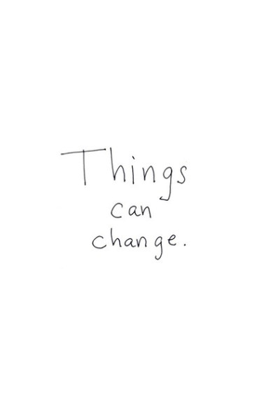 change things can politics