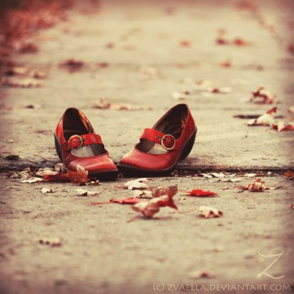 red shoes_adventure_by_zvaella