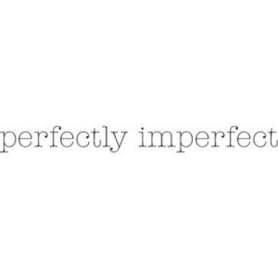 imperfect perfect