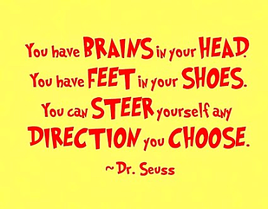 accountable suess direction choose