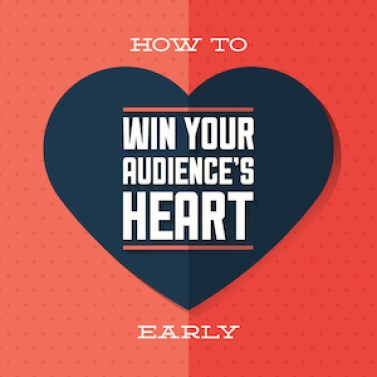 win audience heart wallet busines