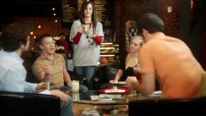 change the world talk corner of bar