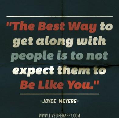 get along same as you expect cancel