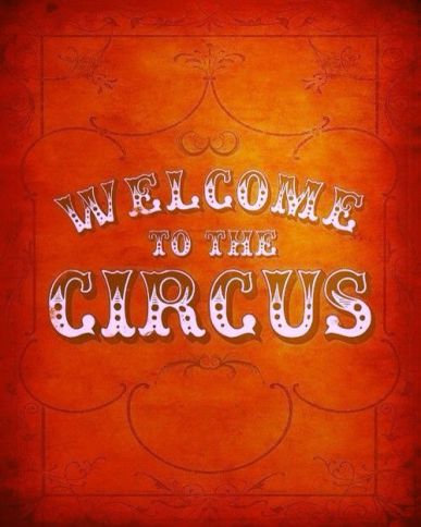 trump-welcome-to-the-circus-debate