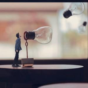 ideas dream make fly people think believe imagine educate