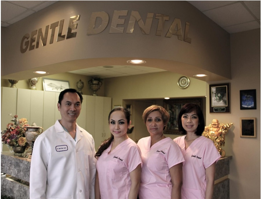 Gentle Dental - Bruce Nugyen, DDS & Staff