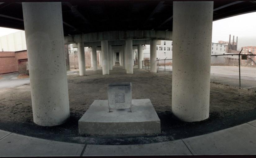 Harmonic Bridge: O+A  1998-present