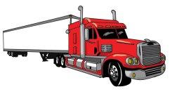 Freightliner-truck