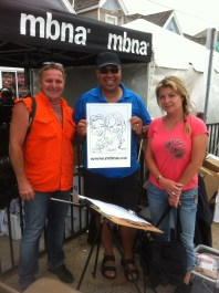Port Dover Event 2014