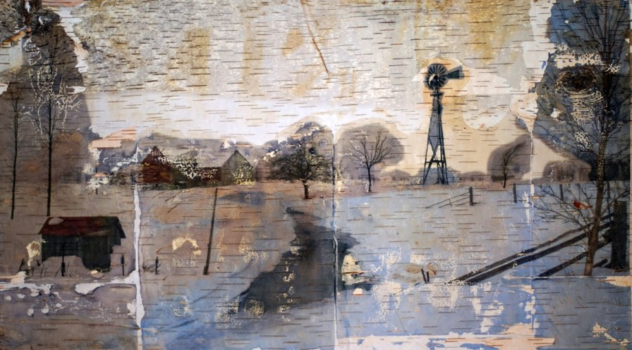 Wintercreek - Phillip Connolly