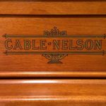 Cable Nelson Logo