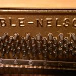 Cable Nelson Plate