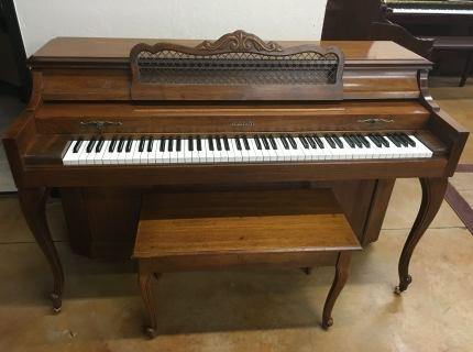 Baldwin Queen Anne Spinet