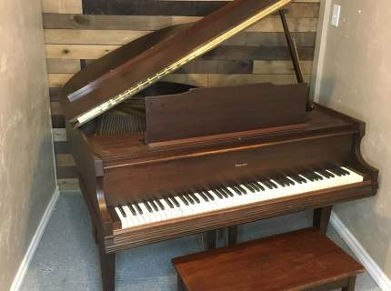 Emerson Baby Grand