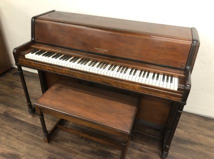 Fayette S Cable Spinet