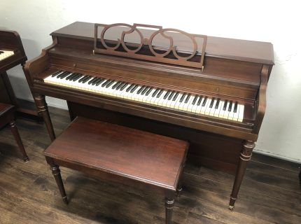 Cable Nelson Spinet