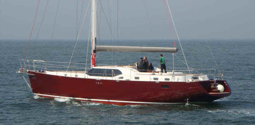 Steel Sailboat Plans Sailboat Kits Sailboat Building