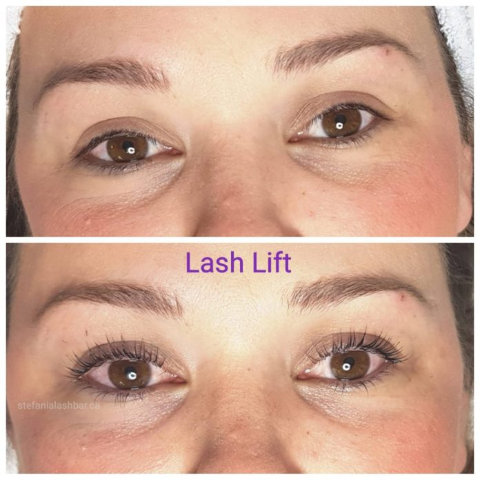 I Woke Up Like This.... Lashes Made Simple {Review + Giveaway} 4