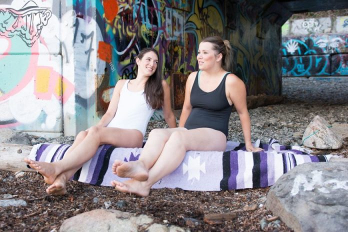 Kat and Janette Self-love Journey