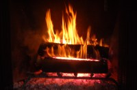 Fireplaces provide benefits far beyond warmth | Roadkill ...