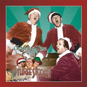 Merry Christmas From The Three Stooges Somevelvetblog
