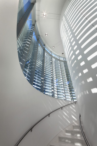 HIPHN_Mickey Leland_Rotunda Stairs_Aker_150603