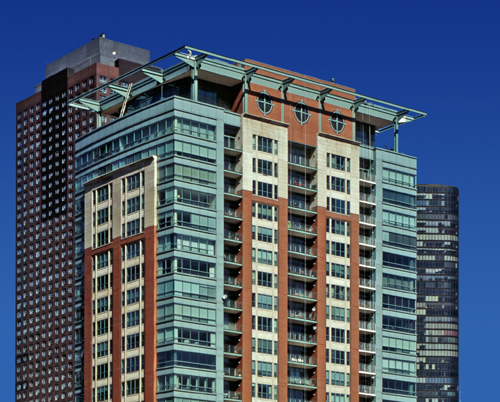 RiverView Condominiums Phases I & II/Chicago, IL