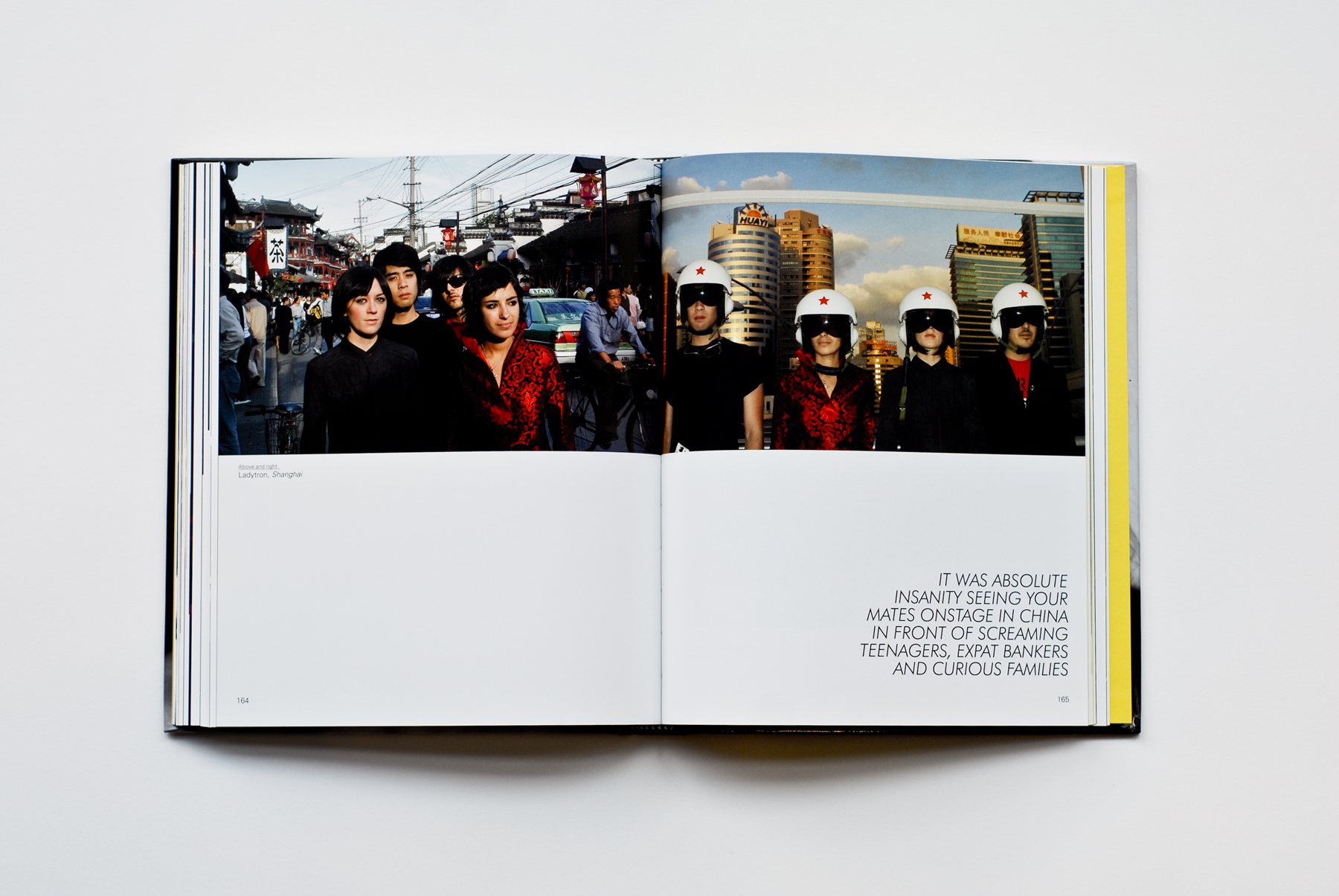 Research  Photographic Book  brucewilsongraphics