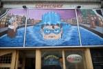 Coffeeshop - Amsterdam