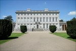 Castletown House was Ireland's first winged Palladian home.