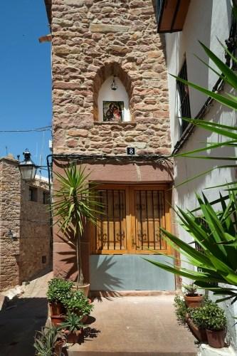 Vilafames - Beautiful Restored Homes