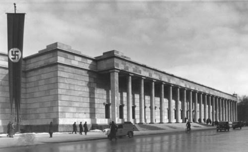 Hans der Kunst - 1937
