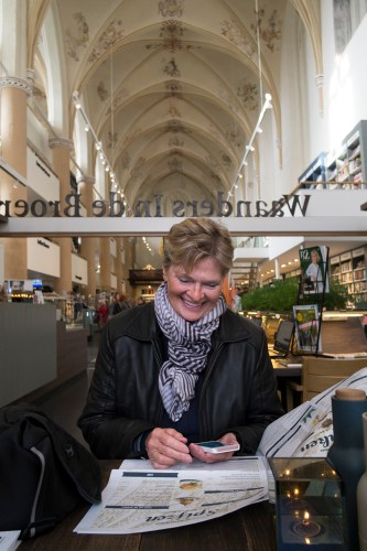 Wanders In De Broeren - Zwolle