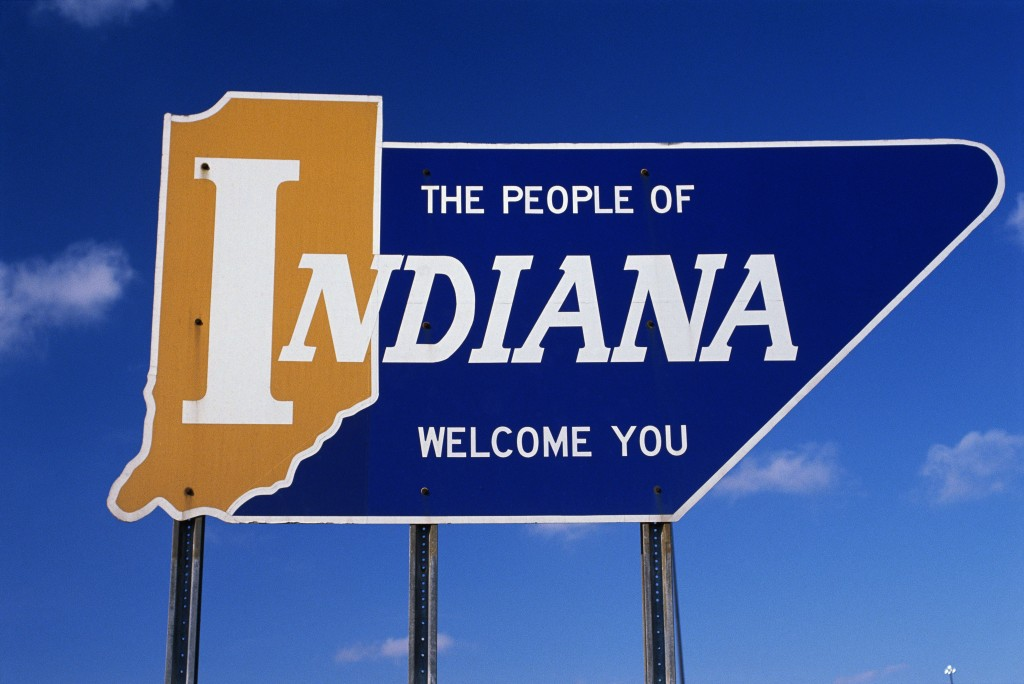 Indiana and the Religious Freedom Restoration Act