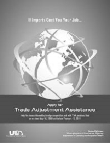 Qualifying for TRA Unemployment Benefits