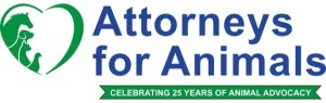 Proud Member of Attorneys for Animals