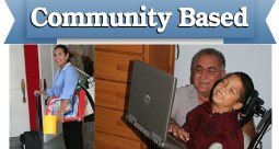 Community Based Program