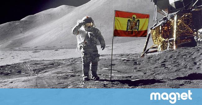 En Magnet: «El día en que la NASA logró que Carrero Blanco tocara la Luna […]»