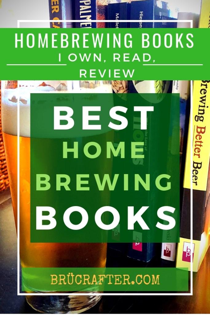 Best Homebrewing Books