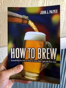 How To Brew - John Palmer