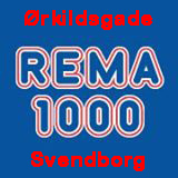 Rema 1000 sponsorer