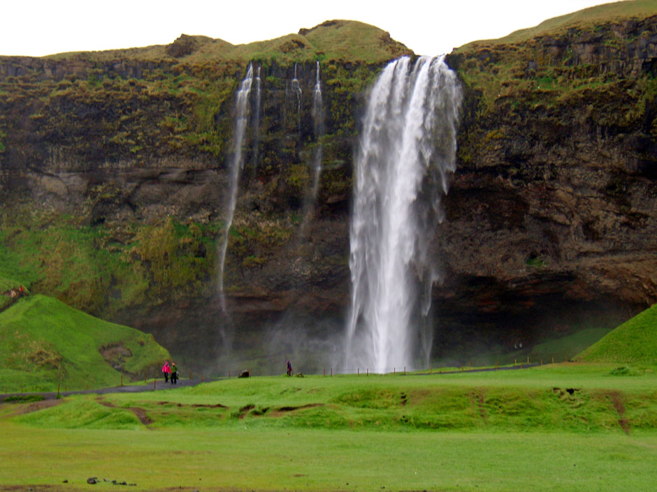 Indlæg Island