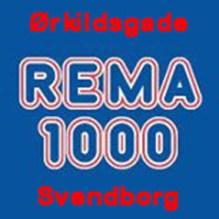 Rema 1000 Ørkildsgade Svendborg